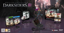 Load image into Gallery viewer, Darksiders 3 Collector's Edition, THQ-Nordic, Xbox One, 811994021816