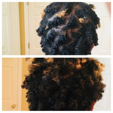Load image into Gallery viewer, Hair Care Set *Hair of Wool* Shampoo Bar - Sea Moss Conditioner Bar - Sea Moss Leave in Conditioner & Hair Cream -Oil - Promote Growth! See Before and After Pictures!