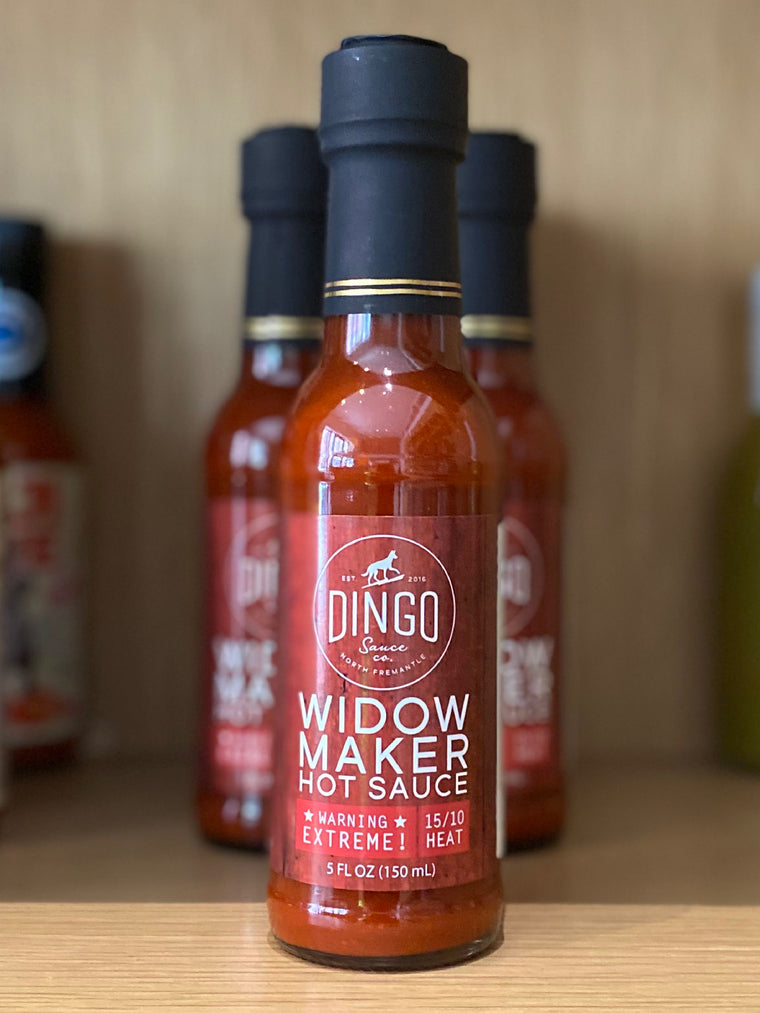 Dingo Sauce Co | Widow Maker