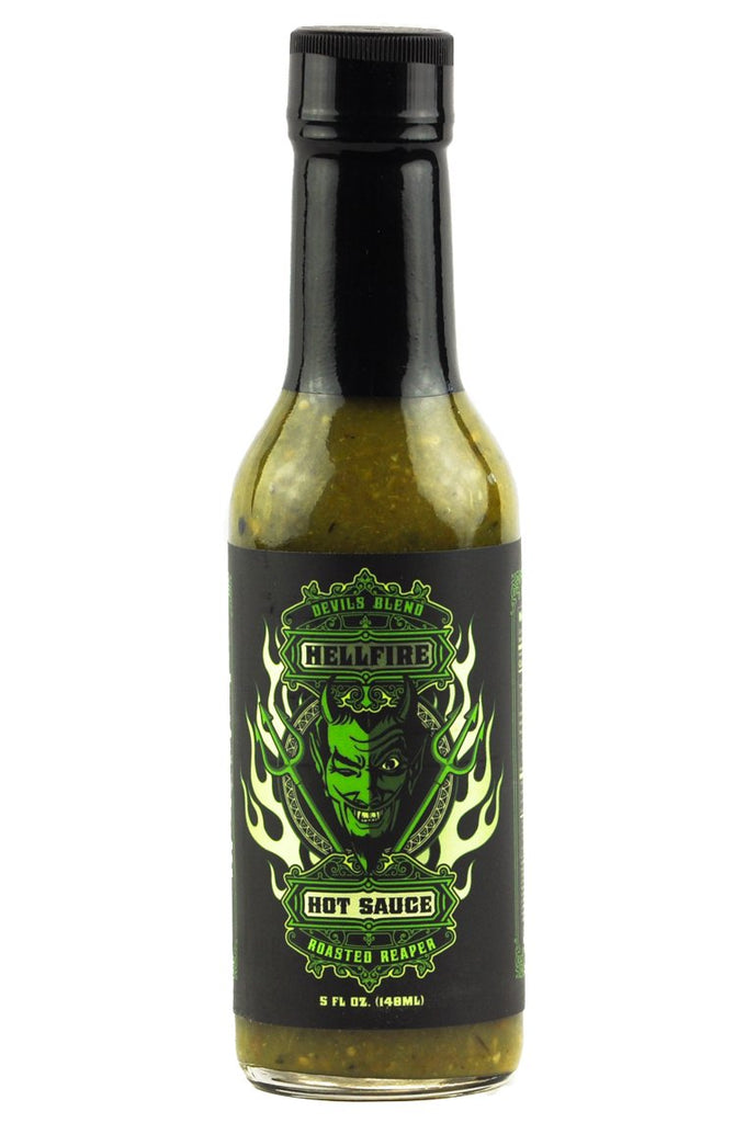 Hellfire | Devil's Blend Roasted Reaper