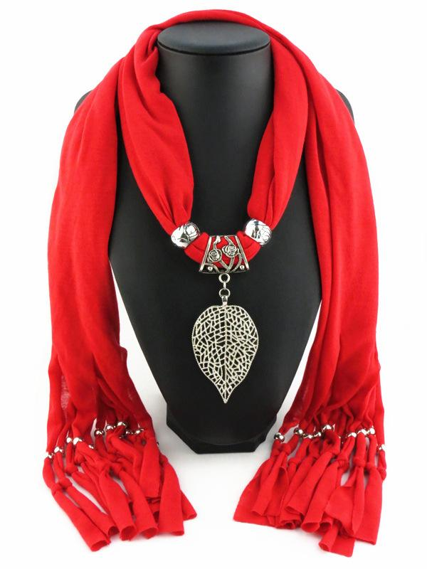 High Quality Pendant Scarfs Cotton for Women in Dubai, UAE.