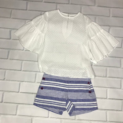 Conjunto Nina Short Apolo