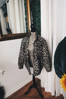 Cheetah Girl Jacket
