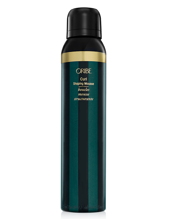Curl Shaping Mousse 175ml