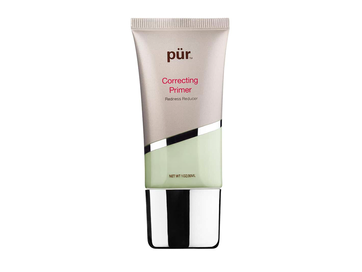 PUR 4-IN-1 CORRECTING PRIMER - REDNESS REDUCER 1OZ