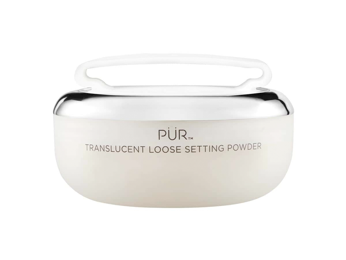 PUR TRANSLUCENT LOOSE SETTING POWDER