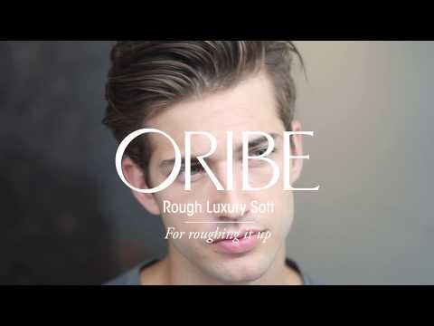 Rought Luxury Soft Molding Paste Oribe