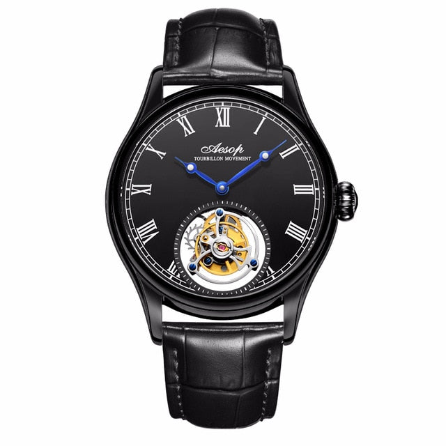 Aesoph Tourbillon - 42mm