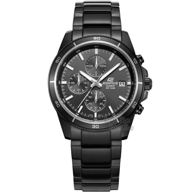 Casio Edifice Chronograph - 35mm