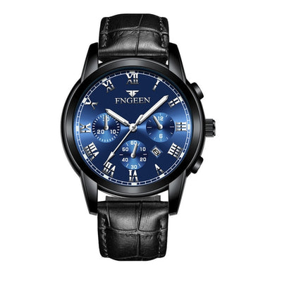 FNGEEN Quartz Masculino - 41mm
