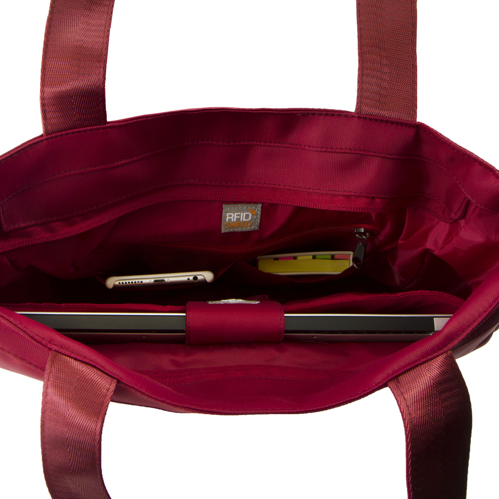 HEYS HiLite Laptop Tablet Tote