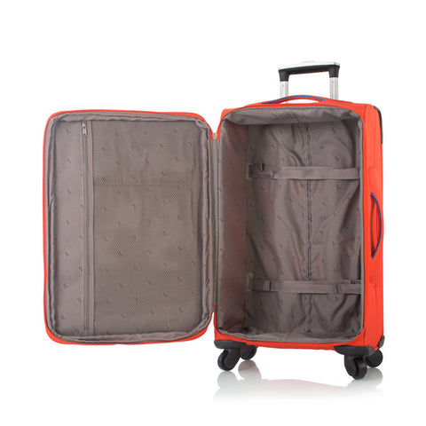 Argus Softside Spinner Luggage