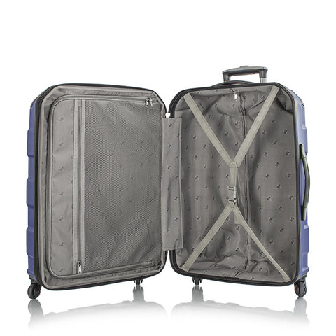 "Azor 26"" Lightweight Spinner Luggage"