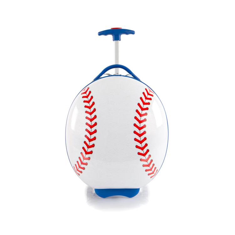 Kids Sports Luggage - Baseball