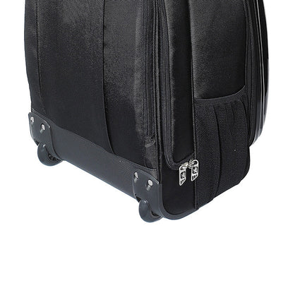 Blazer Hybrid Rolling Backpack - The Art of Modern Travel™