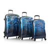 Blue Agate Fashion Spinner™ 3pc. Set