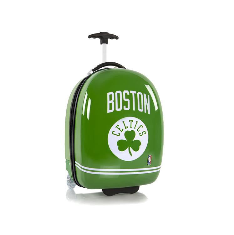"NBA Kids Luggage 18"" - Boston Celtics"