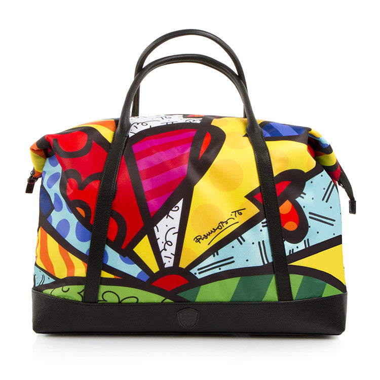 26dec398e0 Britto by Heys Large Travel Duffel - New Day