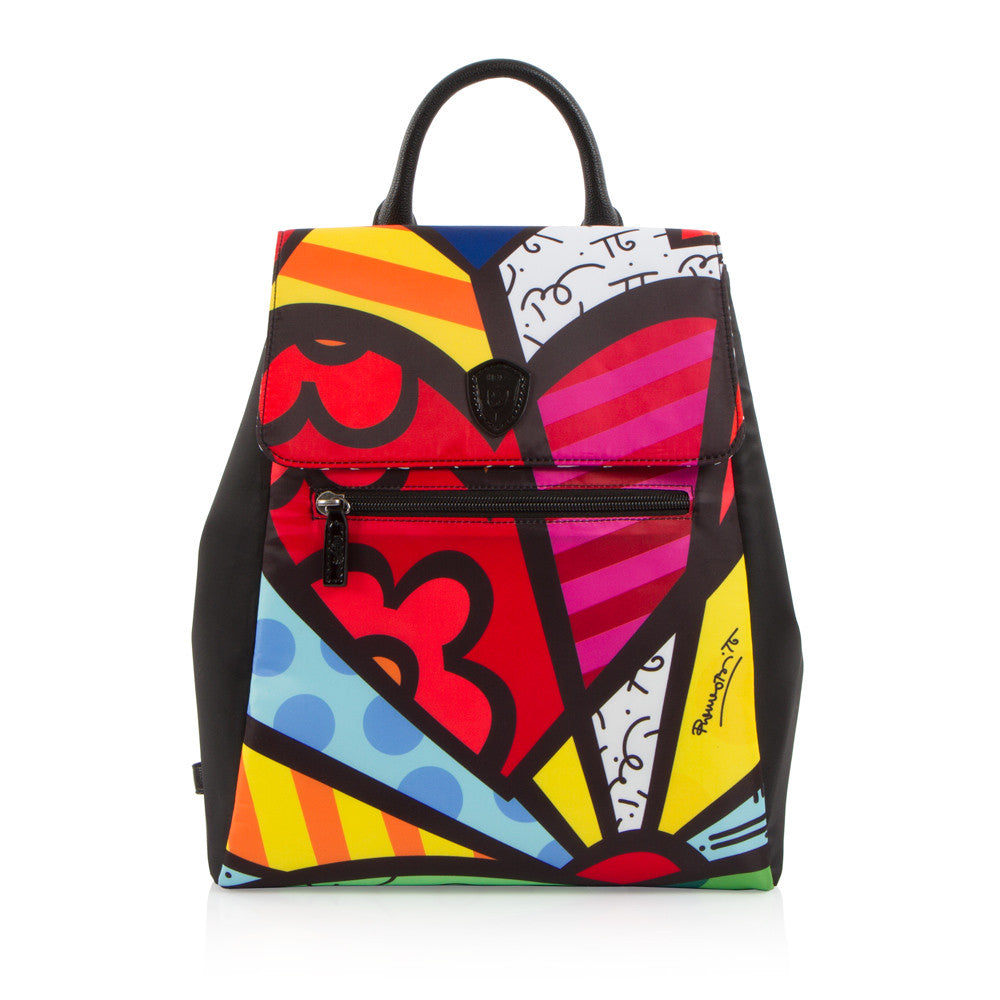 Britto by Heys Backpack - New Day