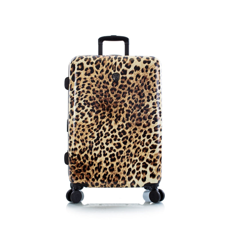 Brown Leopard Fashion Spinner™ 3pc. Set