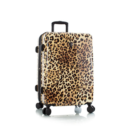 Brown Leopard Fashion Spinner™ 26""