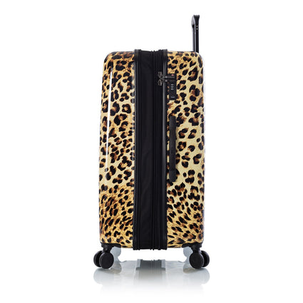 Brown Leopard Fashion Spinner™ 30""