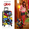 "Britto - Butterfly 21"" - The Art of Modern Luggage™"