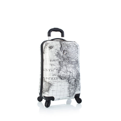 "Classical World 21"" Fashion Spinner™ Carry-on"