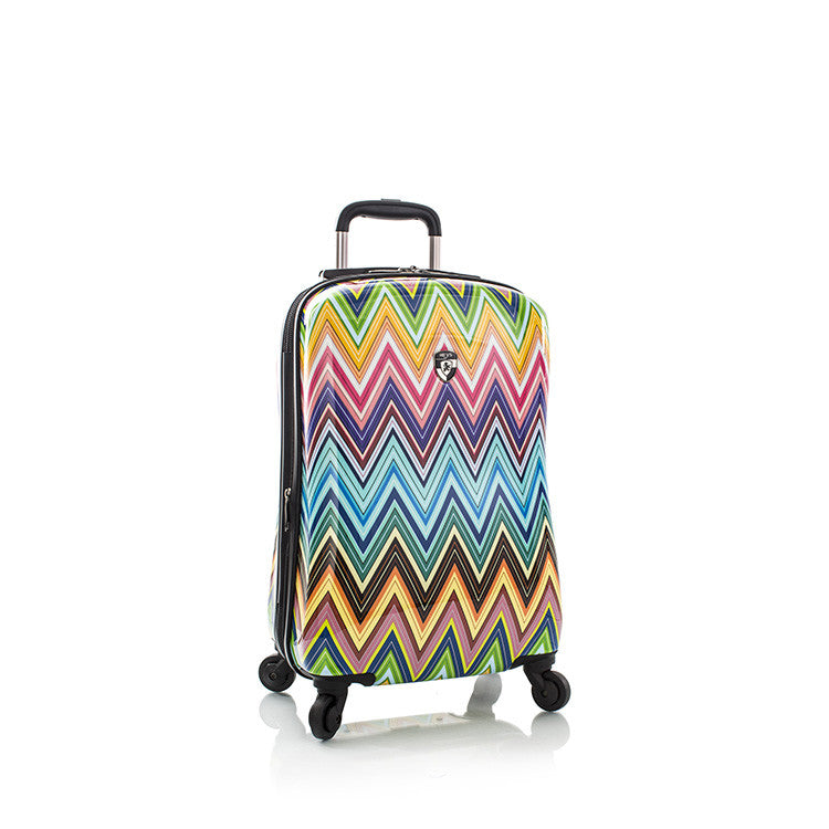 "Colour Herringbone 21"" Fashion Spinner™"