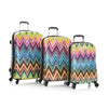 Colour Herringbone Fashion Spinner™ 3pc. Set