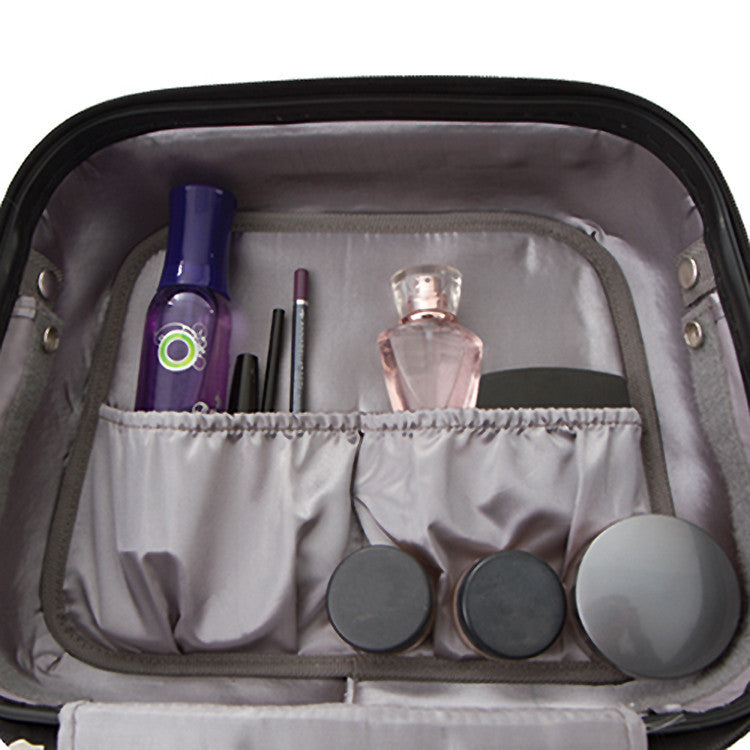 Cronos Elite Beauty Case