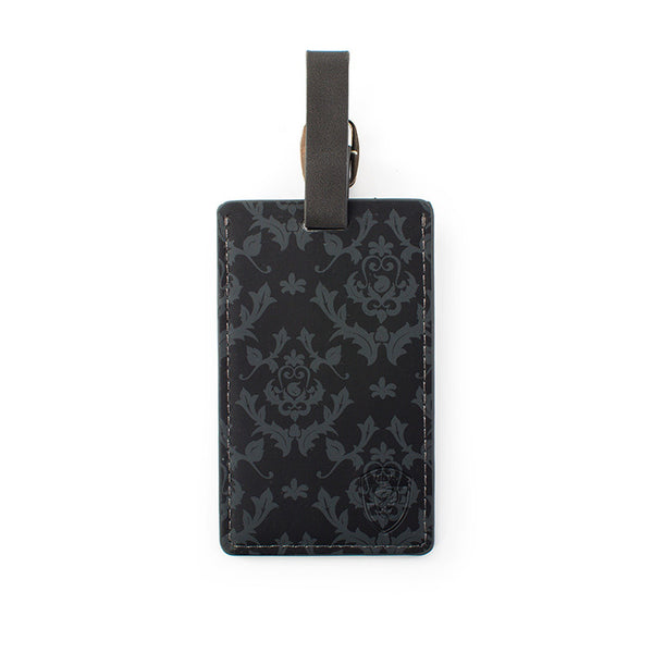 Parisian Luggage Tag