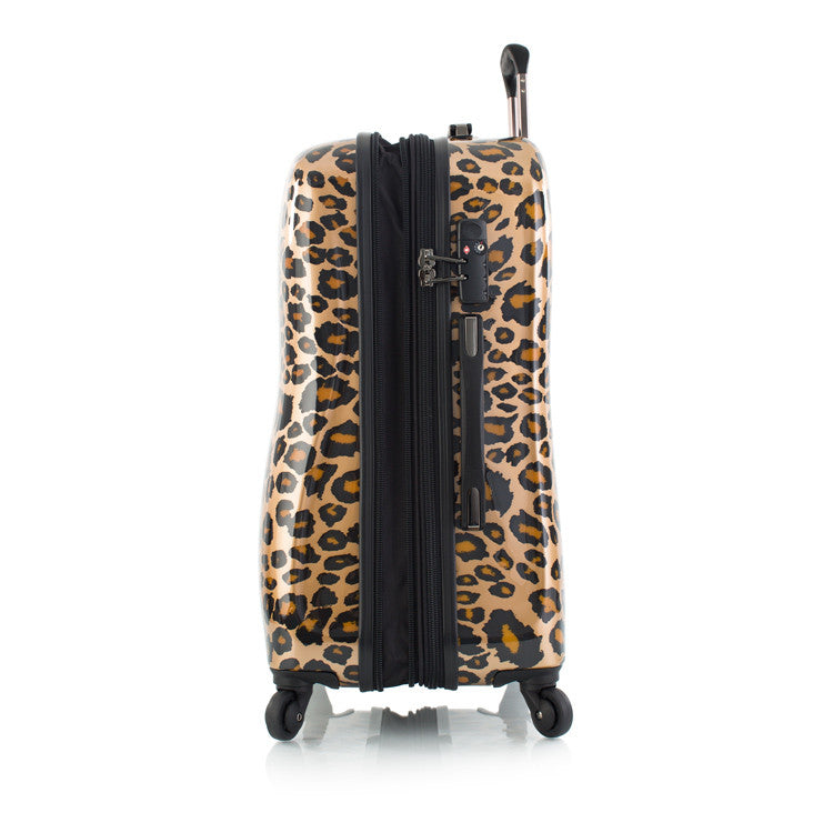 "Exotic Leopard 30"" Fashion Spinner™"