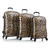 Exotic Leopard Fashion Spinner™ 3pc. Set