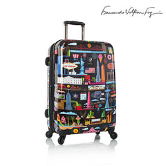 "Fernando by Heys - 26"" FVT - USA Black"