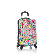 "Fiesta 21"" Fashion Spinner™ Carry-on"