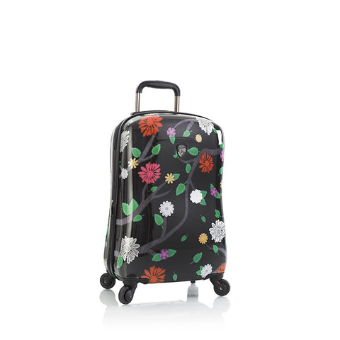 "Flora 21"" Fashion Spinner™ Carry-on"