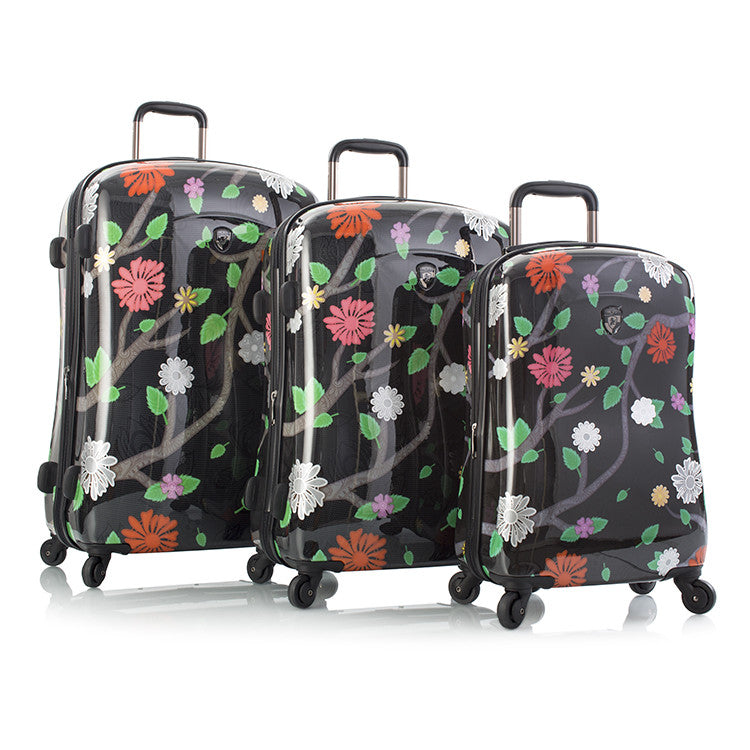 Flora Fashion Spinner™ 3pc. Set