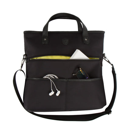 HEYS HiLite Foldover Tote/Crossbody - THE ART OF MODERN TRAVEL™
