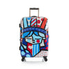 Britto - Freedom 3pc Set - The Art of Modern Luggage™