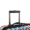 "Britto - Freedom 26"" - The Art of Modern Luggage™"