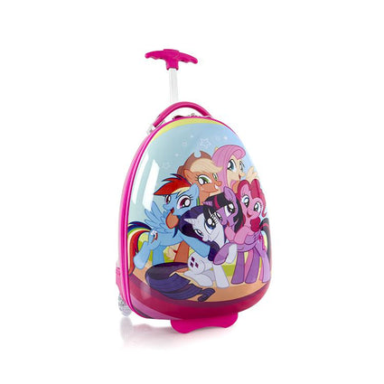 My Little Pony Kids Luggage - (H-HSRL-ES-MP10-19AR)