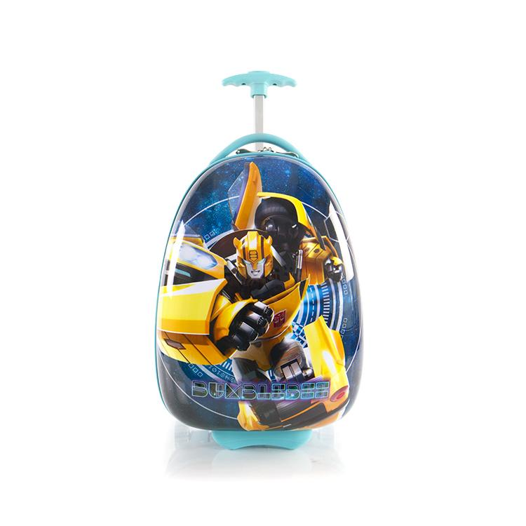 Transformers Kids Luggage - (H-HSRL-ES-TF03-18AR)