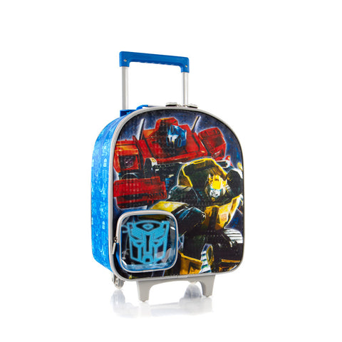 Transformers Softside Luggage - (H-SSRL-TF02-17AR)
