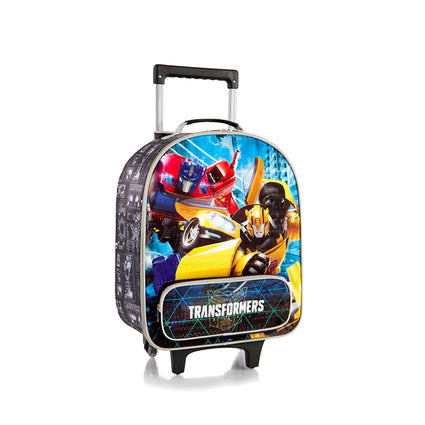 Transformers Softside Luggage - (H-SSRL-TF07-18AR)