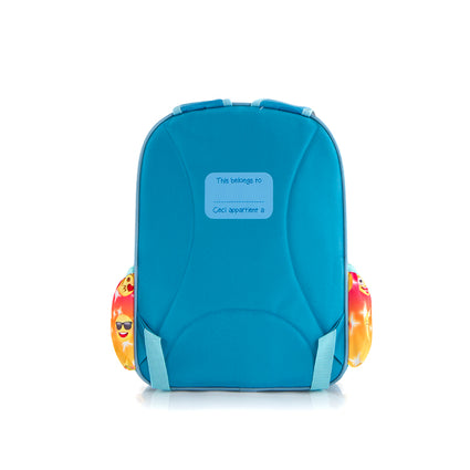 E-Motion Backpack - (HEYS-CBP-EM09-18BTS)