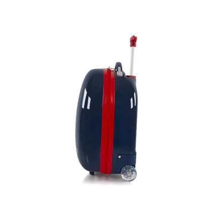 "MLB Kids Luggage 18"" - Boston Red Sox"