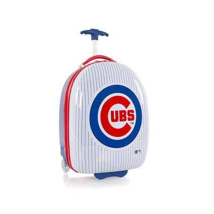 "MLB Kids Luggage 18"" - Chicago Cubs"