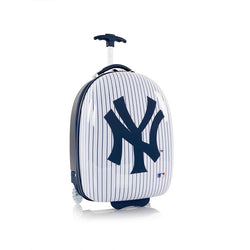 "MLB Kids Luggage 18"" - New York Yankees"