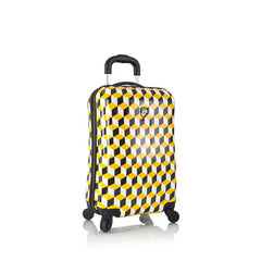 "Isometric 21"" Fashion Spinner™ Carry-on"